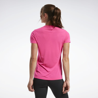 Camiseta Reebok CrossFit® Read Graphic Mujer Cross Training