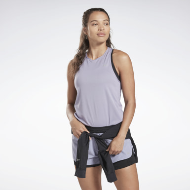 Dames Wielrennen Running Essentials Tanktop