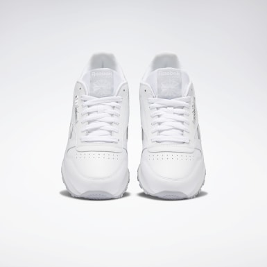 Men Classics White Classic Leather Men's Shoes