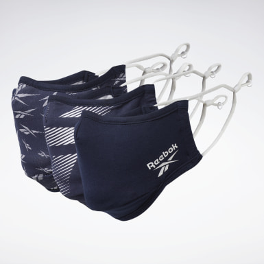 Training Face Cover  M/L 3-Pack