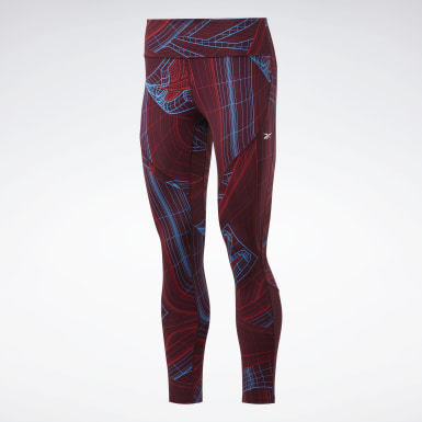 Legging Lux Perform Technical Twist