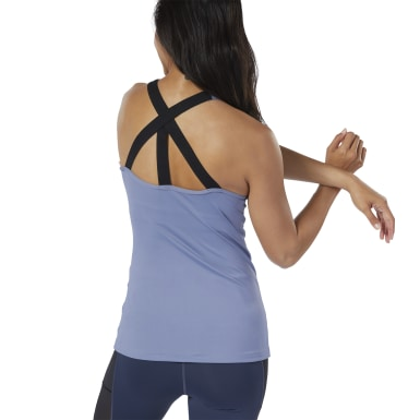 Yoga Support Tank Top