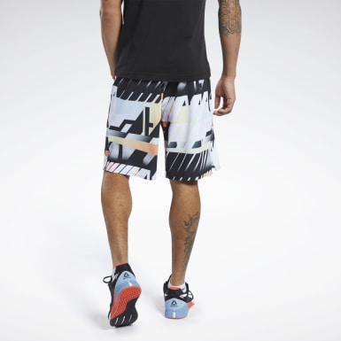 Men Training Reebok CrossFit® Epic Cordlock Shorts