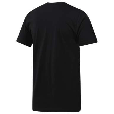 Men Training Black BOKS Giveback T-shirt