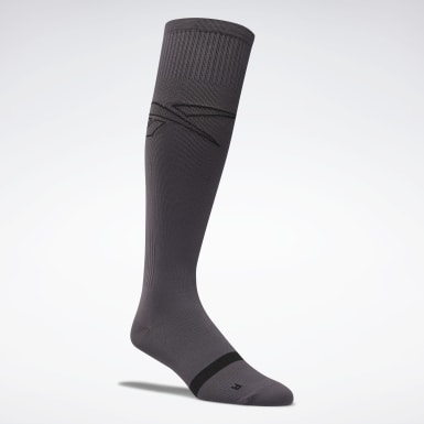 Men Training Delta Knee-High Compression Socks