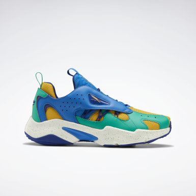 Scarpe Reebok Royal Turbo Impulse 2 Blu Classics