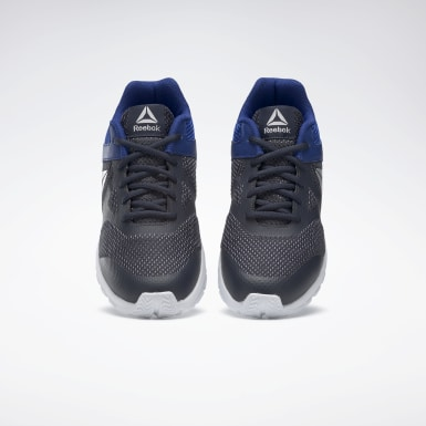 Boys Running Blue Rush Runner Shoes - Preschool