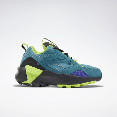 серый Кроссовки Reebok Aztrek Double Mix Trail