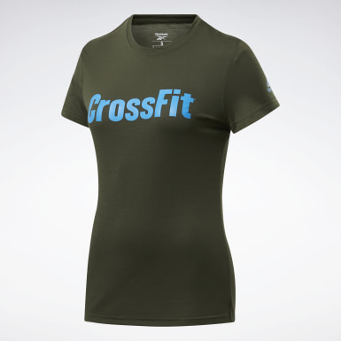 Camiseta Reebok CrossFit® Read Graphic