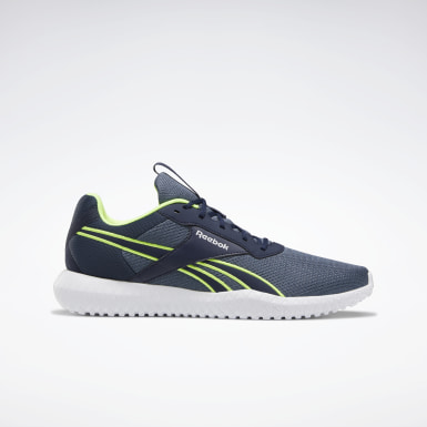 Men Fitness & Training Blue Reebok Flexagon Energy 2 Shoes