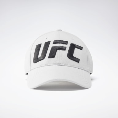 Gorra UFC Logo Baseball Fitness & Training