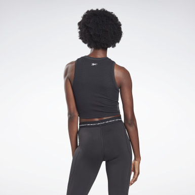 Women Studio LES MILLS® Performance Tank Top