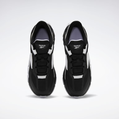 Classics Black EVZN Shoes