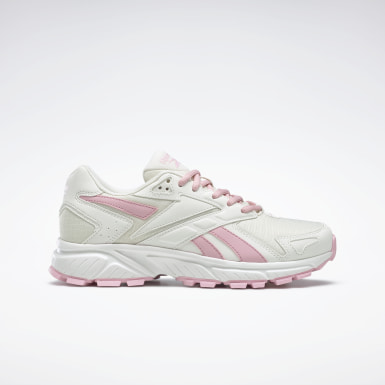 Kvinder Classics White Reebok Royal Hyperium Trail Shoes