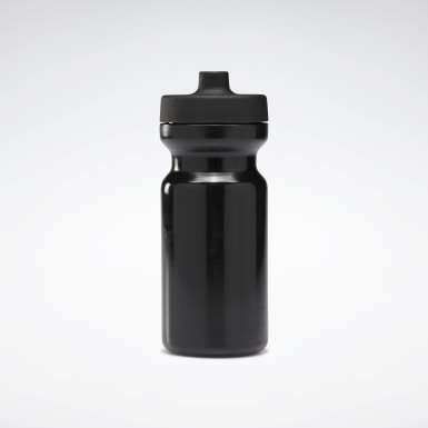 Running Black Foundation Bottle