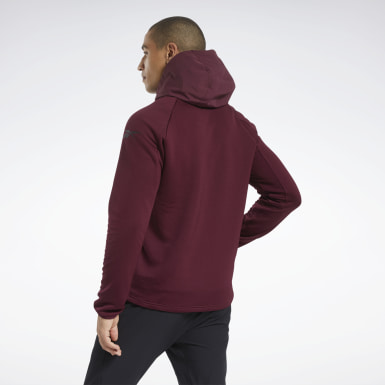 Худи Speedwick Performance Full-Zip