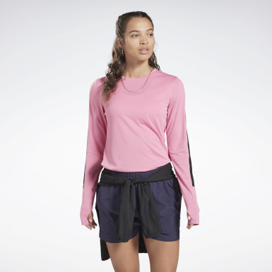 Women Running Running Essentials Tee