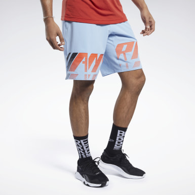 Short Reebok CrossFit® Epic Base Uomo Cross Training