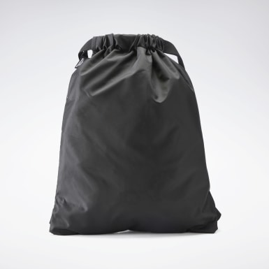 Yoga Black One Series Gym Sack