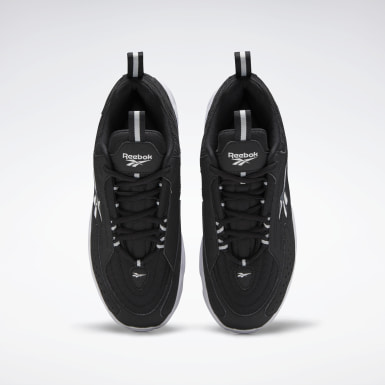 Women Classics Black DMX Series 2200 Shoes