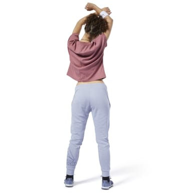 Pantalon avec logo Training Essentials