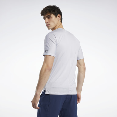 Men Hiking United by Fitness ACTIVCHILL Vent Tee