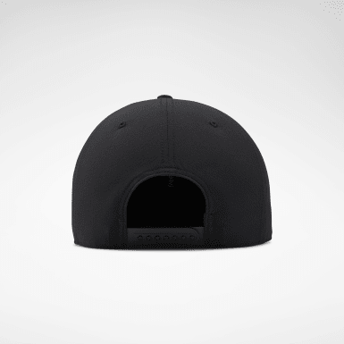 Fitness & Träning Svart UFC Fight Night Flat Peak Cap