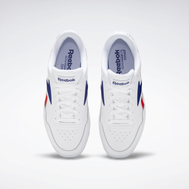Reebok Royal Techque T White Hommes Classics