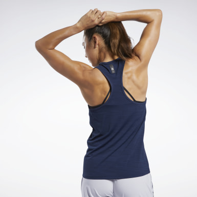 United by Fitness ACTIVCHILL Vent Tanktop