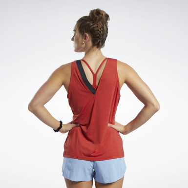 Women Cross Training Reebok CrossFit® ACTIVCHILL Tank Top