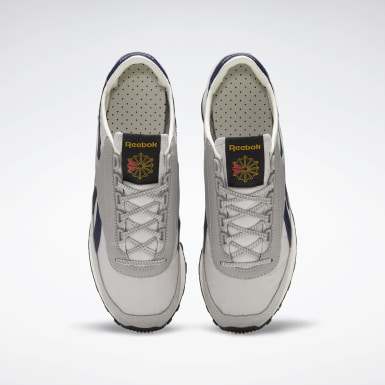 Classics Grey Aztec OG Shoes