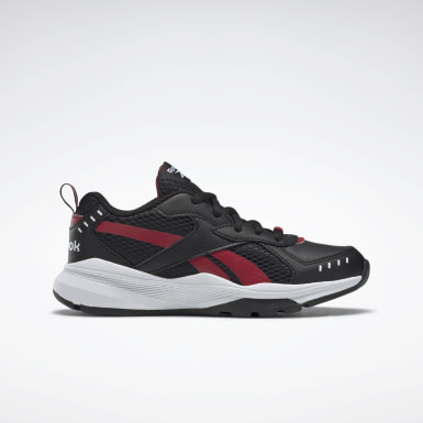 Børn Running Black Reebok XT Sprinter Shoes