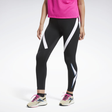 Women Cycling Workout Ready Vector Leggings