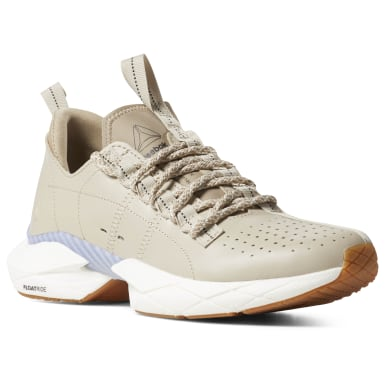 Sole Fury Floatride Beige Running