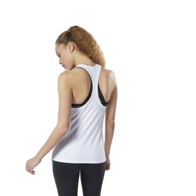 Musculosa Ost Ac Graphic Tank