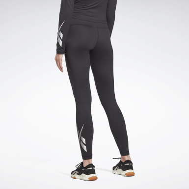 Women Hiking Black Thermowarm Touch Base Layer Bottoms
