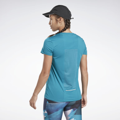 Dames Trail Running Running Essentials Speedwick T-shirt