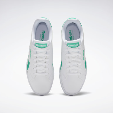 Reebok Royal Complete 3 Low Blanc Classics