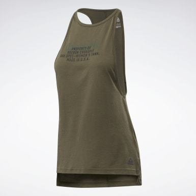 Reebok CrossFit® USA Tank Top
