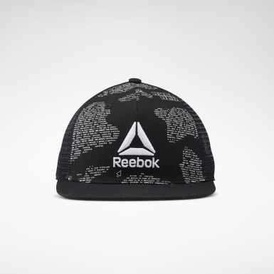 Gorra de Training Graphic Flat Peak