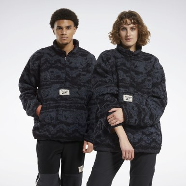 Classics Black Classics Winter Escape Reversible Jacket