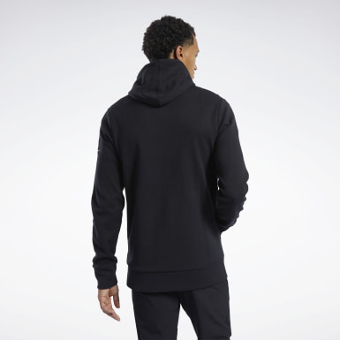 Mænd Fitness & Training Black Archive Evolution Hoodie
