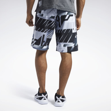 Herr Cross Training Reebok CrossFit® Epic Cordlock Shorts