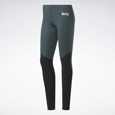 Леггинсы UFC FW COMPRESSION TIGHT