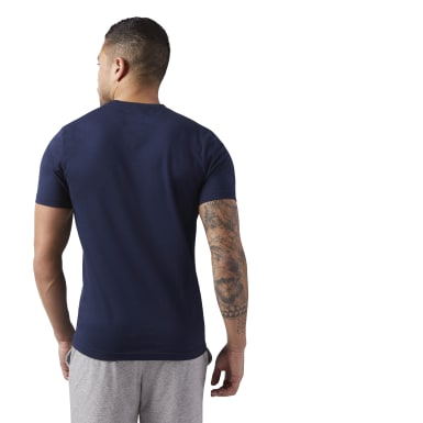 Polo Reebok Linear Read