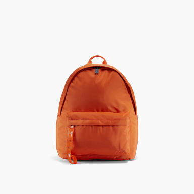 Women Classics Orange Victoria Beckham Backpack