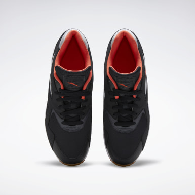 Classics Black Torch Hex Shoes
