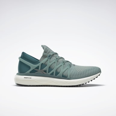 Scarpe Floatride Run 2.0 Verde Donna Running