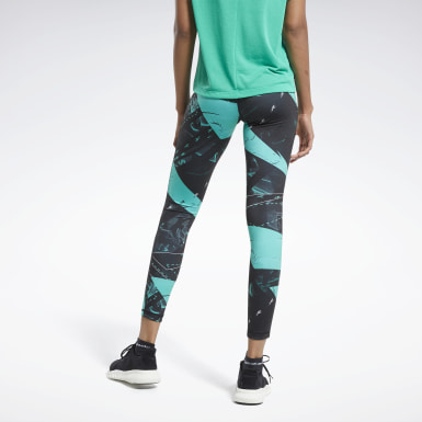 Women Fitness & Training Workout Ready Printed Leggings
