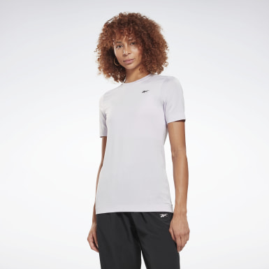 T-shirt Workout Ready Supremium Femmes Yoga